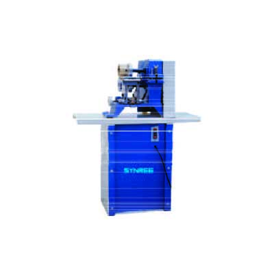 2-edge Polishing Machine