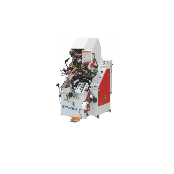9Pincer-7pincer standard type hydraulic automatic toe lasting machine